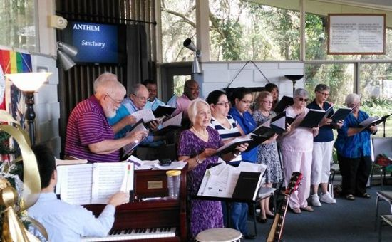FIRST UNITED CHURCH OF TAMPA | United Church of Christ